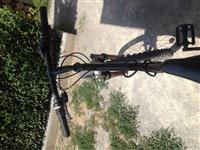 Shitet biciklla e ardhur nga Zwicrra