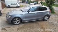 BMW 120 D 2007