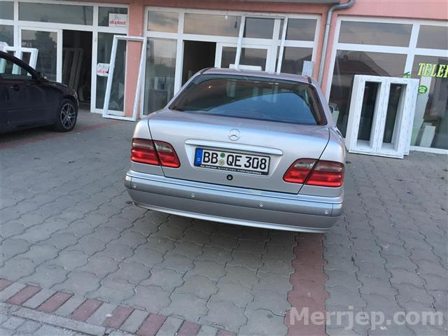 Shitet-Mercedes-200-CDI-Dizell