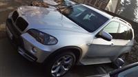 BMW X5 3.0 -07