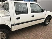 Opel Campo Xhip