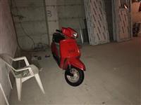 Yamaha 125cc