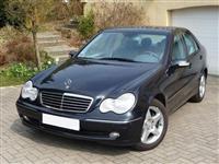 Mercedes C270