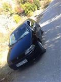 Shes Fiat Punto 1.6 Turbo Disel