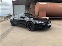 Audi A7 S-Line Full EXTRA