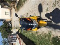 Burgman 125 cc