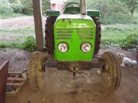 Shitet traktori Tropedo