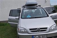 Shes Opel Zafira 1.6 7ULSE TARGA TE HUAJA