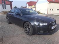 Audi A6 Automatik 2.0 dizell 2013 !!