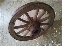 Rrota antike