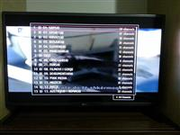 IPTV lista e kanaleve