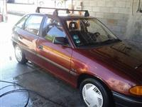 Shese opel astra