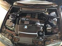 BMW 320d 2.0 pa dogan 2001