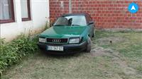 -Shitet Audi C4-