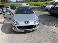 Shes te gjitha pjest per Peugeot 407 2.0 hdi autom