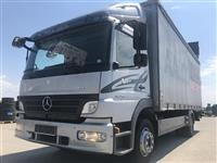 Mercedes 1224