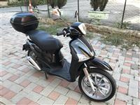 liberty 125 cc 2013