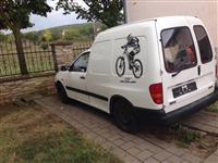 Seat Inca 1.4 ,Lenda djegese:benzin.
