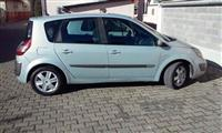 Renault Scenic 1.9 dci 120ps