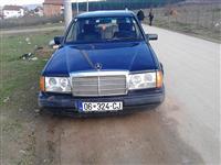 Mercedes 250 -88