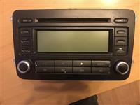 Radio cd vw golf 5 passat caddy