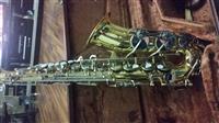 Shes saksofon yamaha