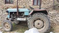 Shitet traktori rakovica 65