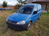 Opel Combo 1.7 DIESEL