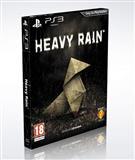 Heavy Rain ps3 ORIGINAL Shes/Ndrroj