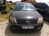 Opel signum 2.2 dizell