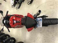 Kawasaki NINJA 300 ABS 2017 Motorcycles për shitje