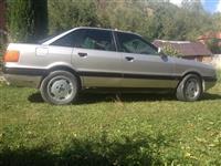 Audi 80 1.6 diesel viti 87