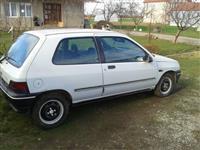 Renault Clio -91