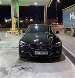 BMW 330 GT XDrive  2015