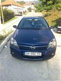 Opel astra 1.6 twin port