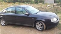 Shitet Audi A6 viti ne fund 2002