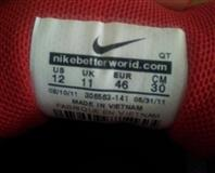 Nike Air Max America