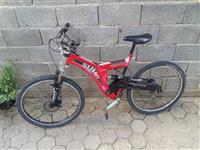 Shiten 2 bicikleta