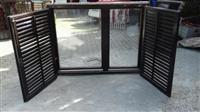 Dritare dhe dyer ne shitje
