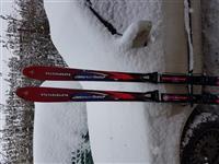 Skija  bhe snoubord