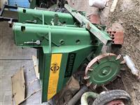 Maqina per mbjelljen e patateve