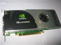Kartel Grafike Nvidia Quadro FX 3700 512mb
