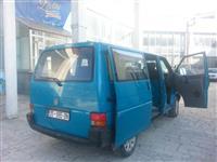 Shitet Kombi VW T4 1.9 Dizel