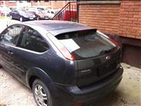 Ford Focus Coupe 1.6 TDCI