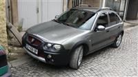 Shes veturën Rover 1.4 benzinë  full extra 2005