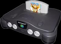 Blej / ndrroj kaseta (lojra) per Nintendo 64