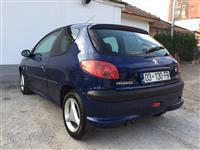 Shitet Peugeot 206 1.4 Benzin V.P 2005