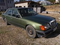 Mercedes Benz-E260