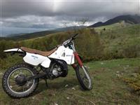 Yamaha kros 125 cc URGJENTT
