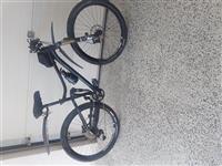 Shitet biçikleta e po sa ardhur nga Gjermania